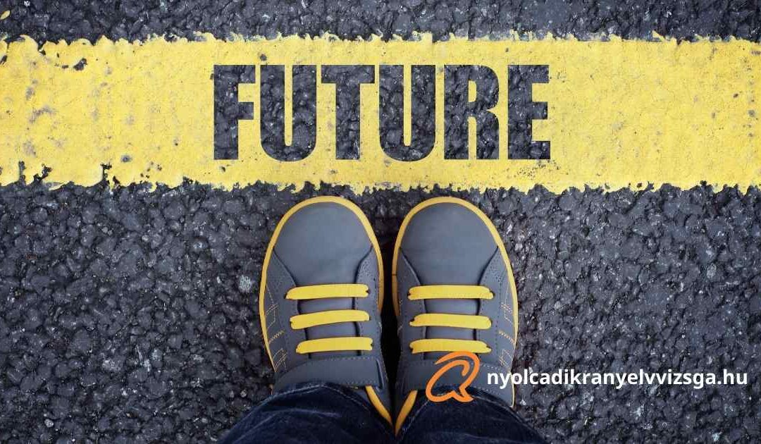 Future going to